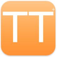 TafelTrainer+ voor iPhone, iPad en iPod touch