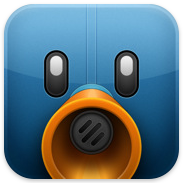 Tweetbot voor iPhone, iPad en iPod touch