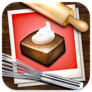 Het Fotokookboek - Bakken voor iPhone, iPad en iPod touch
