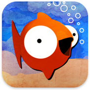 Mighty Fin voor iPhone, iPad en iPod touch