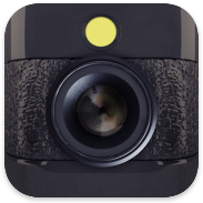 Hipstamatic voor iPhone, iPad en iPod touch