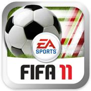 FIFA 11 (World) voor iPhone, iPad en iPod touch