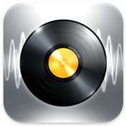 djay for iPhone & iPod touch voor iPhone, iPad en iPod touch