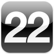 22tracks voor iPhone, iPad en iPod touch