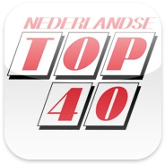 Nederlandse Top 40 voor iPhone, iPad en iPod touch