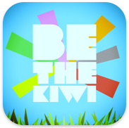 Be The Kiwi HD voor iPhone, iPad en iPod touch