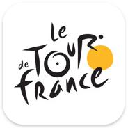 Official 2011 Tour de France voor iPhone, iPad en iPod touch