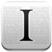 Instapaper voor iPhone, iPad en iPod touch