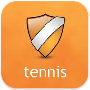 Toernooi.nl Tennis voor iPhone, iPad en iPod touch