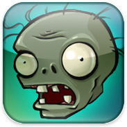 Plants vs. Zombies voor iPhone, iPad en iPod touch