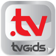 TVGiDS.tv voor iPhone, iPad en iPod touch