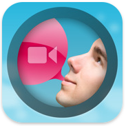 HeliumBooth voor iPhone, iPad en iPod touch