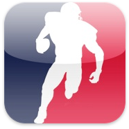 Backbreaker Football voor iPhone, iPad en iPod touch