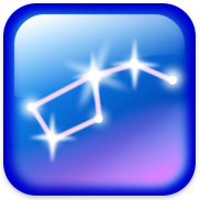 Star Walk voor iPhone, iPad en iPod touch