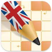 Leer Engels met Kruiswoordpuzzels voor iPhone, iPad en iPod touch