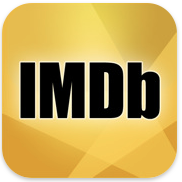 IMDb voor iPhone, iPad en iPod touch