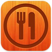 Foodish voor iPhone, iPad en iPod touch