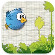 Line Birds voor iPhone, iPad en iPod touch