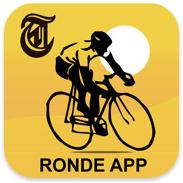Telesport Ronde App voor iPhone, iPad en iPod touch