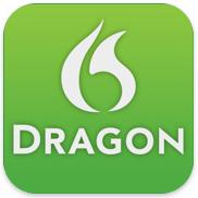 Dragon Dictation voor iPhone, iPad en iPod touch