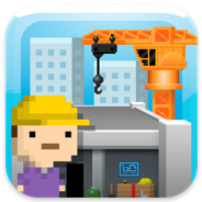 Tiny Tower voor iPhone, iPad en iPod touch