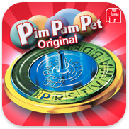 PimPamPet® voor iPhone, iPad en iPod touch