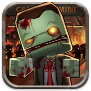 Call of Mini: Zombies voor iPhone, iPad en iPod touch