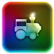 Trainyard voor iPhone, iPad en iPod touch