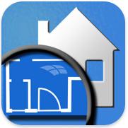 MagicPlan voor iPhone, iPad en iPod touch