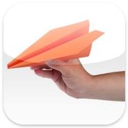 Vliegtuigjes voor iPhone, iPad en iPod touch