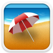 BeachWeather voor iPhone, iPad en iPod touch