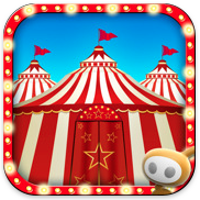 Circus City voor iPhone, iPad en iPod touch