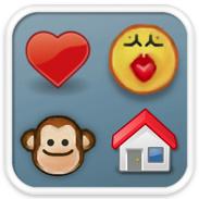 Emoji voor iPhone, iPad en iPod touch