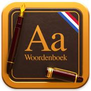 Groot Nederlands woordenboek voor iPhone, iPad en iPod touch