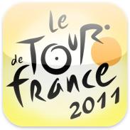 Tour de France 2011 : The Official Game voor iPhone, iPad en iPod touch