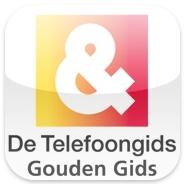 De Telefoongids voor iPhone, iPad en iPod touch