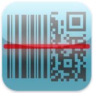 StreepjescodeScanner voor iPhone, iPad en iPod touch