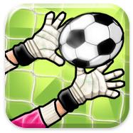 Flick Football voor iPhone, iPad en iPod touch