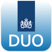 DUO Student voor iPhone, iPad en iPod touch