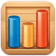 Dayta voor iPhone, iPad en iPod touch