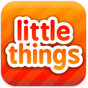 Little Things voor iPhone, iPad en iPod touch