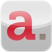 Alex Beleggingsapplicatie voor iPhone, iPad en iPod touch