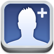 MyPad+ - for Facebook voor iPhone, iPad en iPod touch
