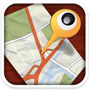 ForeverMap voor iPhone, iPad en iPod touch