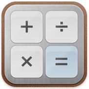 Calculator voor iPhone, iPad en iPod touch