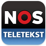 NOS Teletekst voor iPhone, iPad en iPod touch