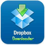 Download with Dropbox voor iPhone, iPad en iPod touch