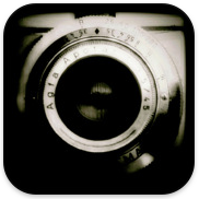 Old Time Camera voor iPhone, iPad en iPod touch