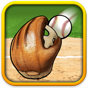 Pro Baseball Catcher voor iPhone, iPad en iPod touch