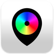 Instacolor voor iPhone, iPad en iPod touch